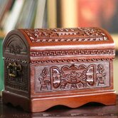 Novica Accent Chests