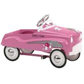 Ride-On Vehicles by InSTEP
