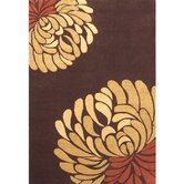 Bella Tropic Brown Rug