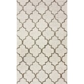Bella Edison Nickel Rug