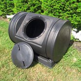 Rain Barrels & Compost