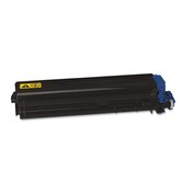 Kyocera Tk512C Toner, 8000 Page-Yield