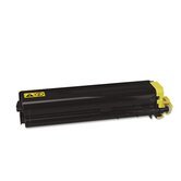 Kyocera Tk512Y Toner, 8000 Page-Yield