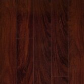 True Timber 12mm Laminate in Santos Mahogany