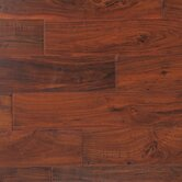 "Kensington II 5"" Smooth Engineered Acacia in African Black Walnut"
