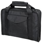 Tactical Handgun Case in Black