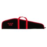 Ruger Embroidered 10 / 22 Rifle Case in Black