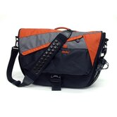 HelixX Collection Velocity Messenger Bag
