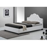 Montego Platform Bed