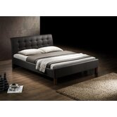 Hamilton Platform Bed