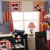 Disney Baby Bedding Valances