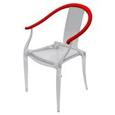 Mi Ming Arm Chair