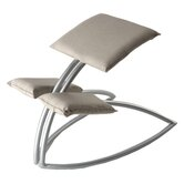 Philippe Starck Mister Bliss Cotton Accent Stool