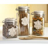 Global Amici Food Storage, Canisters & Dispensers