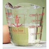 Anchor Hocking Measuring Cup Sets