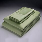 Bamboo 250 Thread Count Sheet Set in Grass
