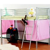 Metal Mid Sleeper Bed