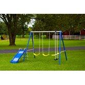 Winning Fun Swing Set