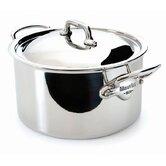 Mauviel Stock Pots, Soup Pots and Multi-Pots