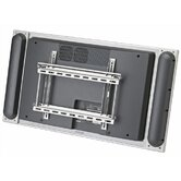 "WorldMount Universal Fixed LCD Wall Mount (23"" to 37"" Screens)"