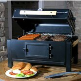 CB500X Portable Charcoal Grill