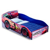 Disney Pixar Cars Toddler Bedroom Collection