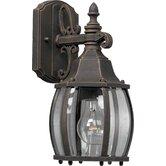 Forte Lighting Outdoor Flush Mounts & Wall Lights