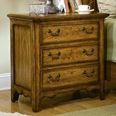 Blue Ridge Retreat 3 Drawers Nightstand