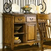 Blue Ridge Retreat Buffet Sideboard