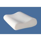 Eclipse Contour Memory Foam Bed Pillow