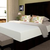 11&quot; Perfection Rest Memory Foam Mattress