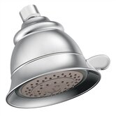 Four Function Shower Head