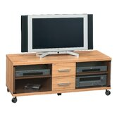 "51 x 129cm  TV-Möbel ""Power-Rack"""
