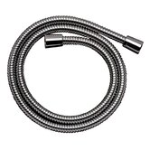"Metal 63"" Shower Hose"