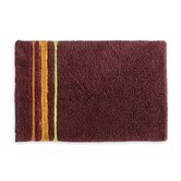 Addison Bath Mat in Chocolate