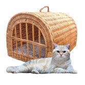 Home Bazaar Dog and Cat Crates/Kennels/Carriers