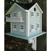 Classic Series Victorian Beach Haven Bird House
