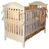 Paris Crib Set