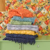 Pine Cone Hill Blankets And Throws
