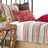Haute Lodge Bedding Set with Ranch Blanket