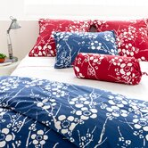 Kiyoko Indigo Bedding Collection