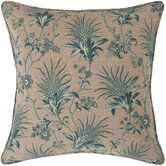 Sarala Decorative Pillow in Slate