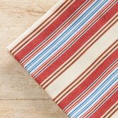 Dockside Stripe Napkin (Set of 4)