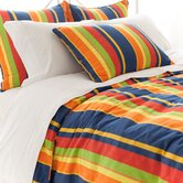 Mel Stripe Duvet Cover Collection
