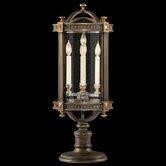Fine Art Lamps Post Lanterns