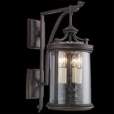 Fine Art Lamps Outdoor Flush Mounts & Wall Lights