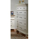 Bebe Furniture Dressers, Chests & Bureaus