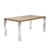 Multi Table with Square Legs