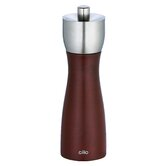 Milano 15 cm Cherry Stained Pepper Mill