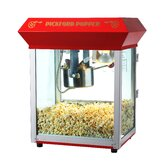 Pickford 2 Gallon Bar Style Popcorn Machine Top